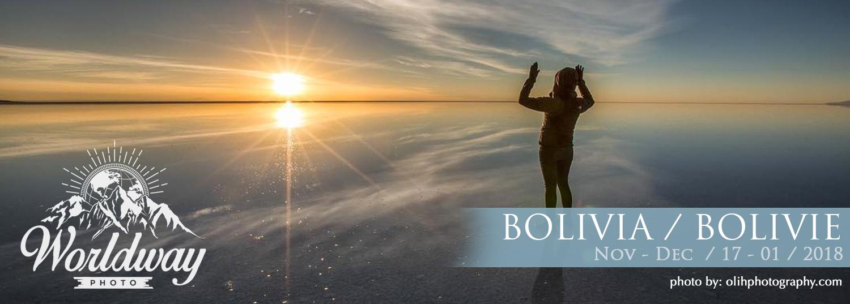 BoliviaTour2018