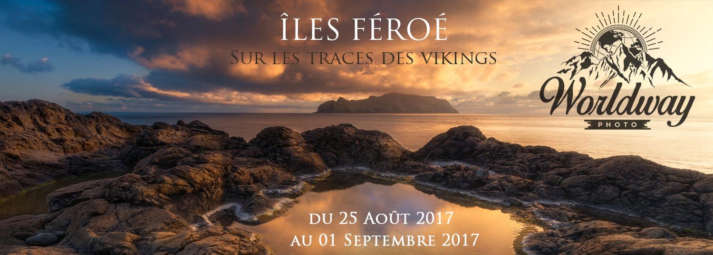 Ile Fereo Tour 2017