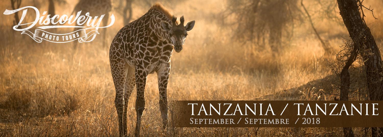 TanzaniaTour2018