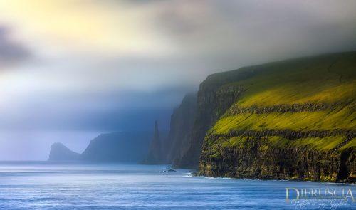 For All Eternity - Faroe Islands