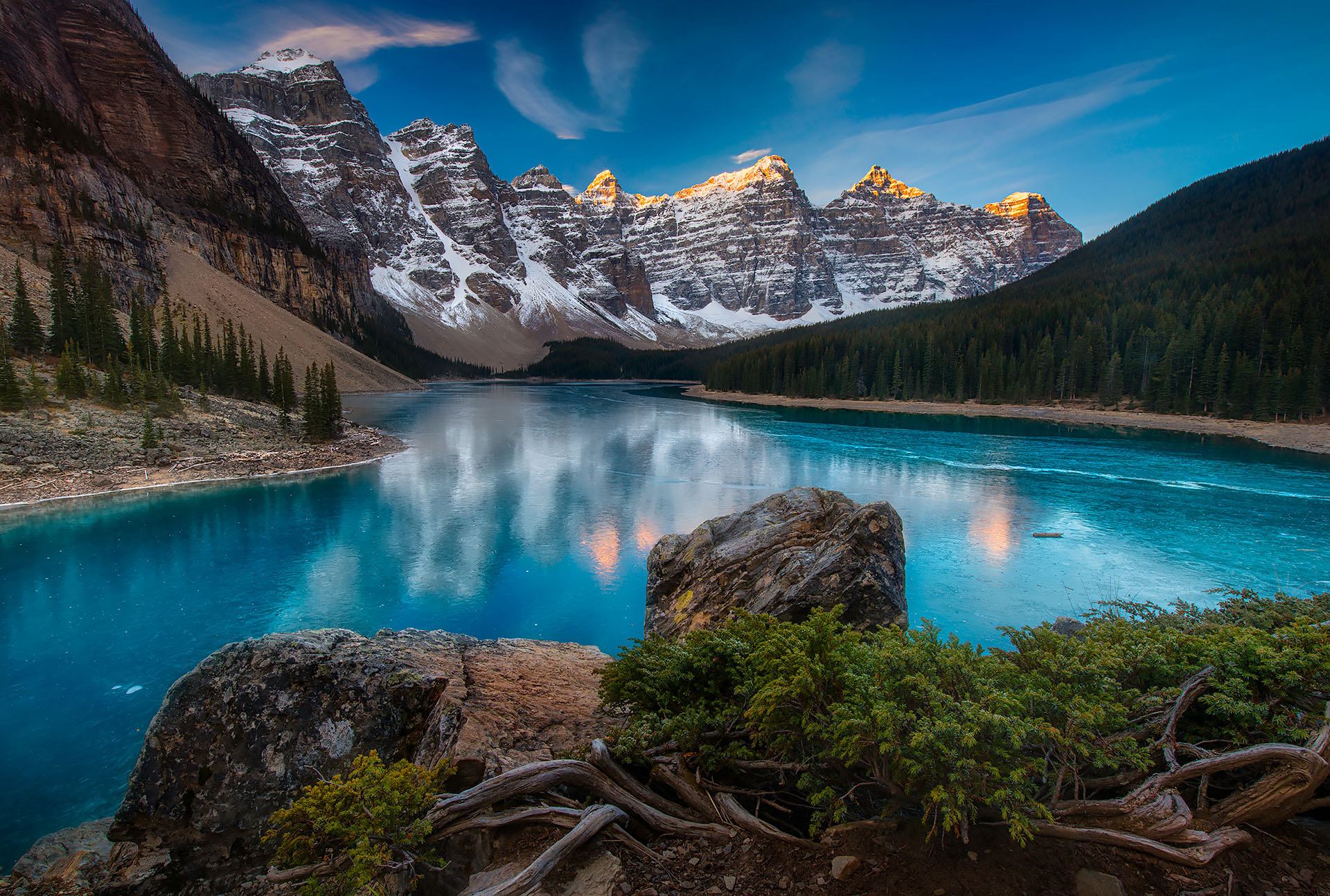 The-Awakening_Moraine-Lake-Alberta-Canada