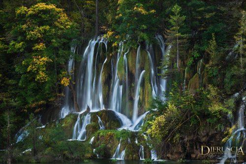 Getting_Through-Plitvice_Croatia