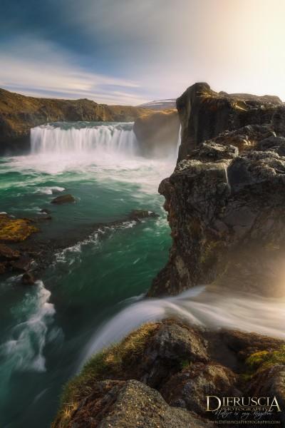 Everlasting_Memories-Godafoss_Iceland