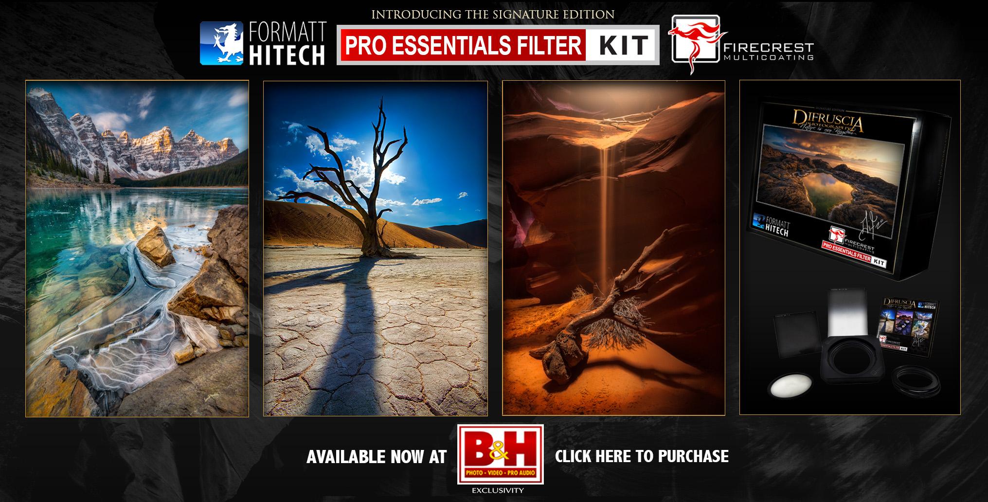 Formatt HiTech Firecrest copy