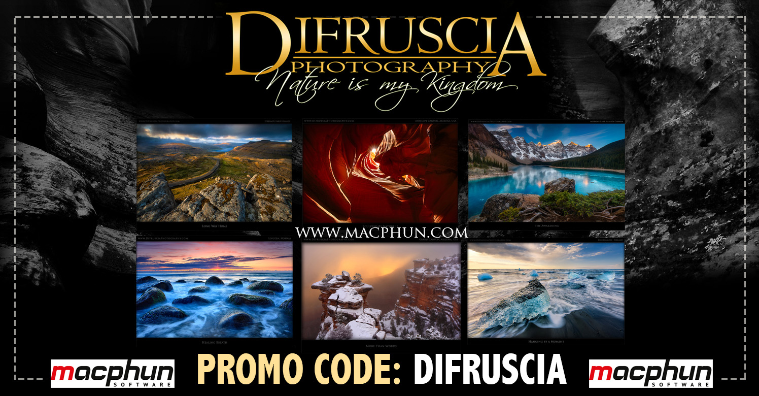 DiFruscia-MacphunPromoCode